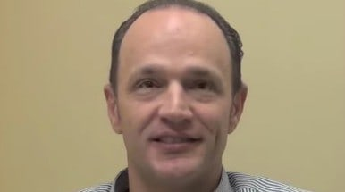 Mark Begley featured