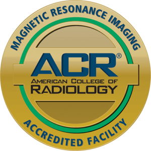 ACR - MRI - Orlando Ortho