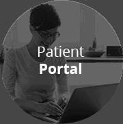 patientm portal