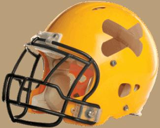 concussion helmet ouchie bandaid