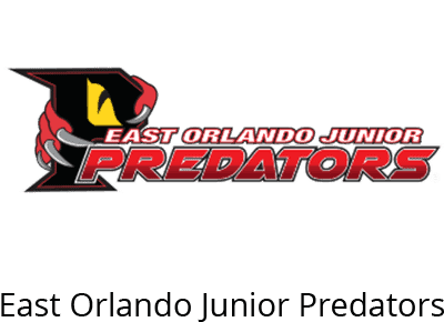 junior Orlando Junior Predators