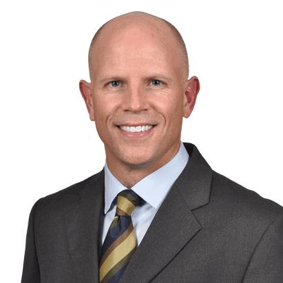 Bryan L. Reuss, M.D.