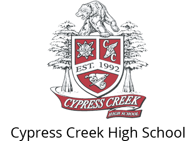 cypress creek w name