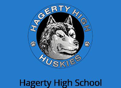 hagerty high school
