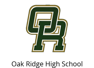 oak ridge w name