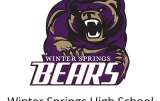 Winter Spring High School