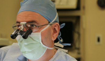 Halperin in Surgery - Orlando Medical News