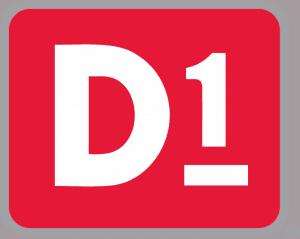 D1-Logo