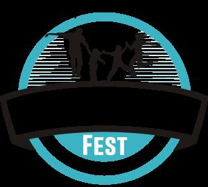 family fitness logo oocf
