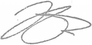 downing signature