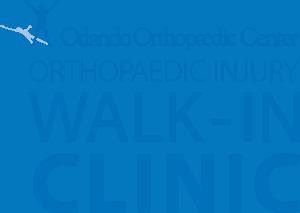 Orlando Orthopaedics Centre logo