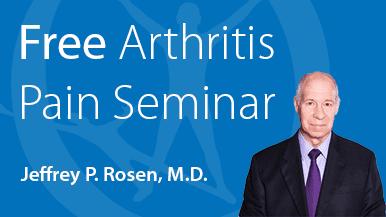 free arthritis rosen talk