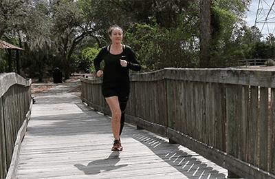 Marla Running