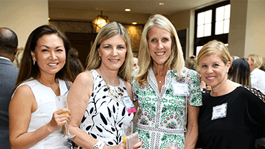 3rd Annual Women's Wellness Luncheon Featured