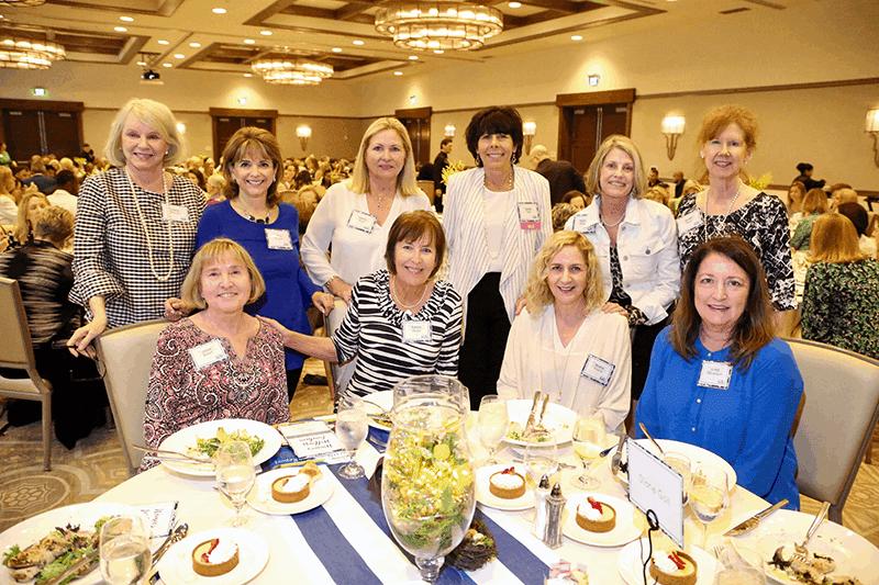 3rd Annual Women's Wellness Luncheon