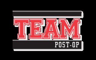 Team Post Op Logo