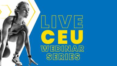 Live CEU Webinar OOC