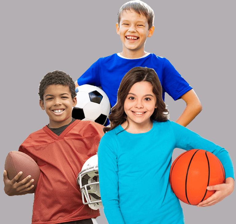 Give Kids Sports