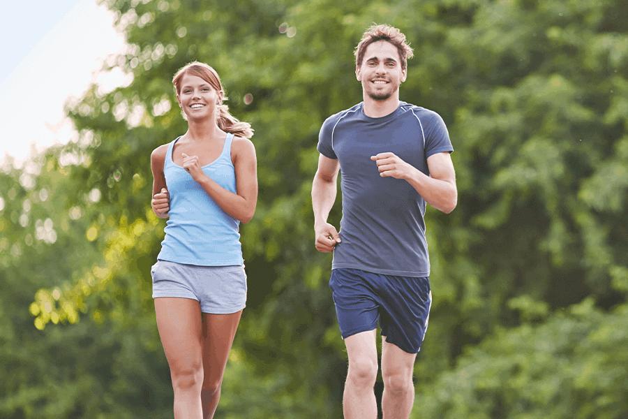 How Can Hip Arthroscopy Help Runners?