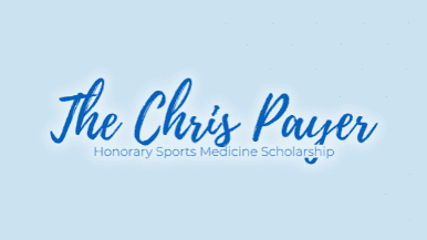 Sports Medicine Scholarship